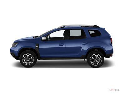 Dacia Duster Evasion Blue dCi 115 4x2 E6U 5 Portes neuve