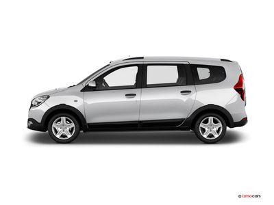 Dacia Lodgy Essentiel Blue dCi 115 7 places - 2020 5 Portes neuve