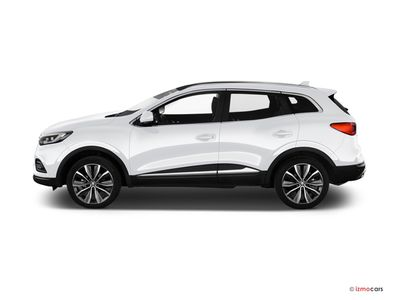 Renault Kadjar Intens TCe 140 FAP EDC 5 Portes neuve