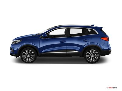 Renault Kadjar Business TCe 140 FAP EDC 5 Portes neuve