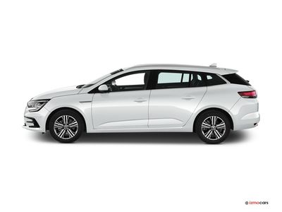 Renault Megane Estate Intens Mégane IV Estate PHEV 160 5 Portes neuve
