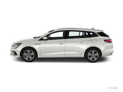 Renault Megane Estate Business Intens Mégane IV Estate TCe 160 FAP 5 Portes neuve