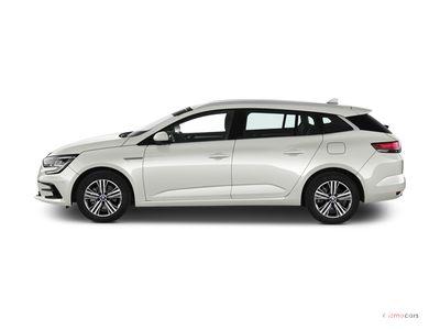 Renault Megane Estate Intens Mégane IV Estate E-TECH Plug-In Hybride 160 - 21N 5 Portes neuve