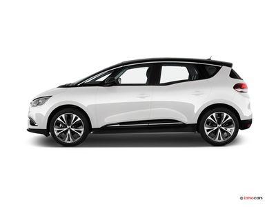 Leasing Renault Scenic Intens Scenic Blue Dci 150 Edc 5 Portes