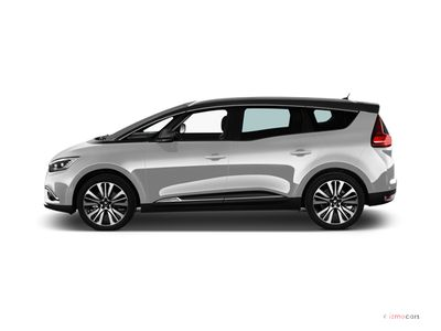 Leasing Renault Grand Scenic Intens Grand Scénic Blue Dci 150 Edc 5 Portes