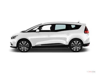 Leasing Renault Grand Scenic Business Grand Scénic Blue Dci 120 Edc 5 Portes