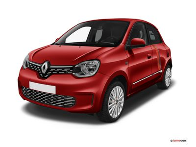 Renault Twingo Limited TCe 95 5 Portes neuve