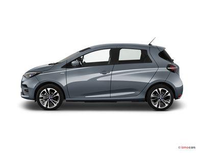 Renault Zoe Intens R110 5 Portes neuve