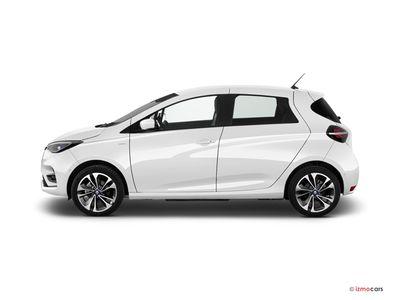 Renault Zoe Intens Zoe R110 Achat Intégral 5 Portes neuve