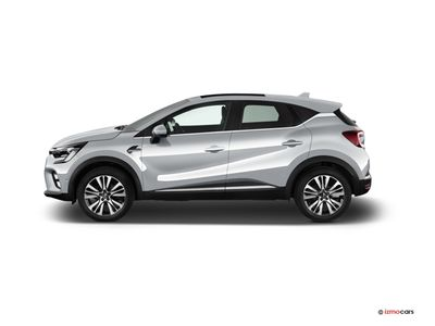 Leasing Renault Captur Business Tce 90 5 Portes