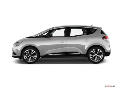 Leasing Renault Scenic Business Scenic Blue Dci 120 Edc - 21 5 Portes