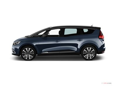 Renault Grand Scenic Business Grand Scénic Blue dCi 120 EDC 5 Portes neuve