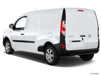 Nissan Nv250 OPTIMA L1 NV250 DCI 95 4 Portes neuve