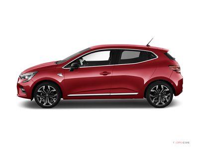 Renault Clio Limited Clio E-Tech 140 5 Portes neuve