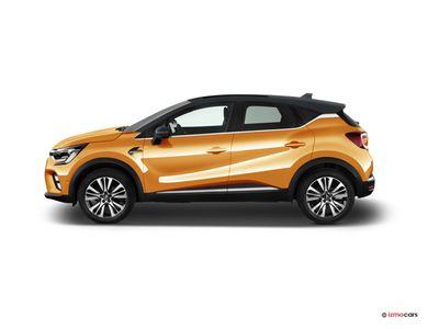 Renault Captur Intens E-Tech Plug-in 160 5 Portes neuve