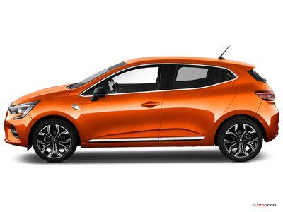 Miniature de la RENAULT CLIO ZEN CLIO E-TECH 140 5 PORTES à motorisation HYBRIDE RECHARGEABLE et boite AUTOMATIQUE de couleur ROUGE - Miniature 5