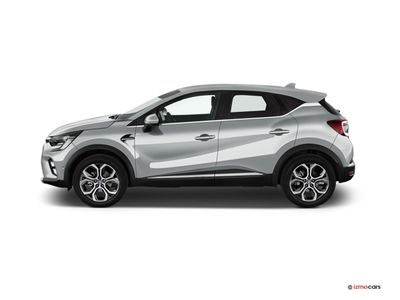 Renault Captur Business Captur Blue dCi 115 5 Portes neuve