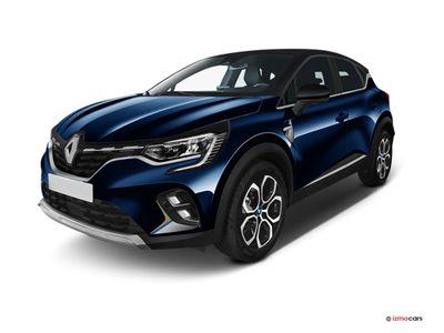 Renault Captur R.S. Line E-Tech Plug-in 160 - 21B 5 Portes neuve