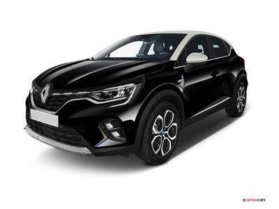Renault Captur R.S. Line E-Tech Plug-in 160 5 Portes neuve