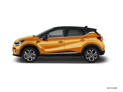 Leasing Renault Captur Intens E-tech 145 - 21 5 Portes