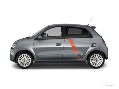 Renault Twingo Zen Twingo III Achat Intégral 5 Portes neuve