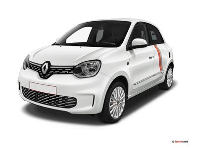 Renault Twingo Intens SCe 65 5 Portes neuve
