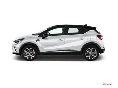 Renault Captur Intens E-Tech Plug-in 160 5 Portes neuve