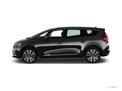 Leasing Renault Grand Scenic Business Grand Scénic Tce 140 Fap 5 Portes