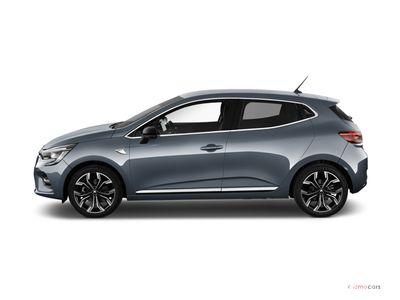 Renault Clio ZEN REVERSIBLE CLIO SOCIETE E-TECH 140 -21 5 Portes neuve