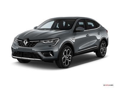 Renault Arkana Intens TCe 140 EDC FAP 5 Portes neuve