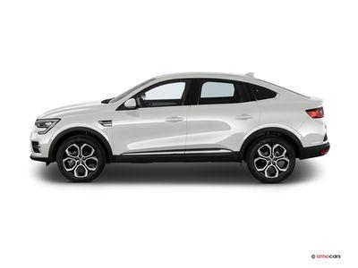 Renault Arkana Business E-Tech 140 5 Portes neuve