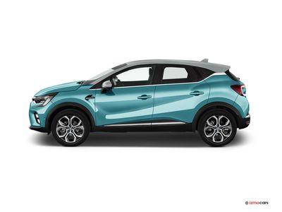 Renault Captur Intens TCe 140 EDC 5 Portes neuve