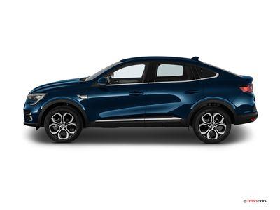 Renault Arkana Intens TCe 140 EDC FAP - 21B 5 Portes neuve