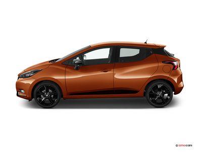 Nissan Micra N-Sport Micra IG-T 92 5 Portes neuve
