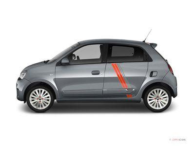 Renault Twingo Intens Twingo III Achat Intégral 5 Portes neuve