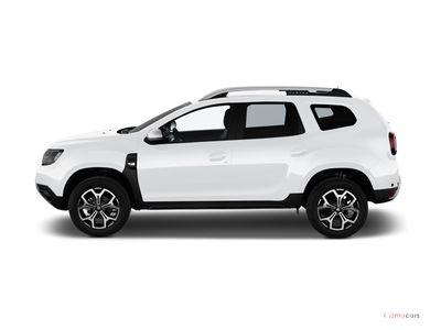 Dacia Duster Essentiel TCe 130 FAP 4x2 5 Portes neuve