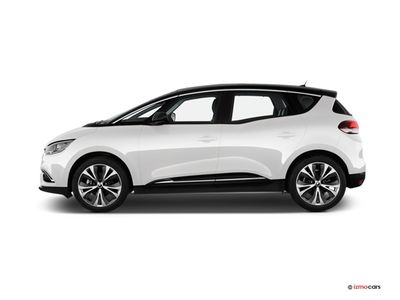 Renault Scenic Intens Scenic TCe 140 FAP - 21 5 Portes neuve