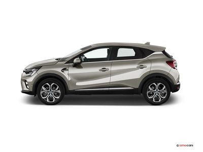 Leasing Renault Captur Business Captur Tce 90 E6c 5 Portes