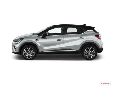Renault Captur Intens TCe 100 GPL 5 Portes neuve