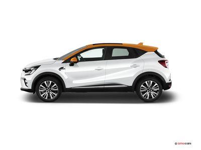 Leasing Renault Captur Intens Tce 90 5 Portes