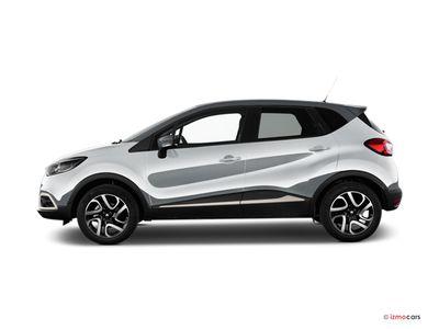 Renault Captur Business TCe 90 - 21 5 Portes neuve