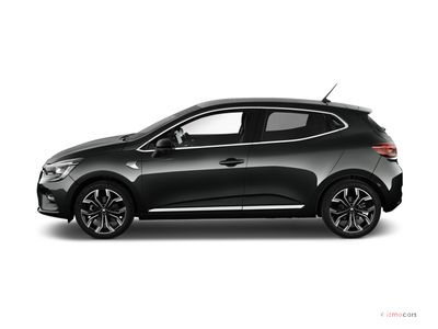 Renault Clio Intens Clio TCe 90 X-Tronic - 21 5 Portes neuve
