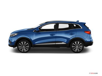 Renault Kadjar Intens Blue dCi 115 EDC 5 Portes neuve