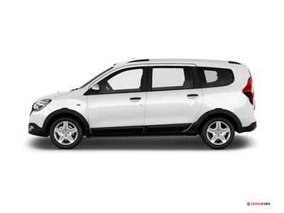 Dacia Lodgy Stepway TCe 130 FAP 7 places - 20 5 Portes neuve