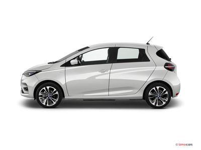 Renault Zoe Intens R135 Achat Intégral - 21 5 Portes neuve