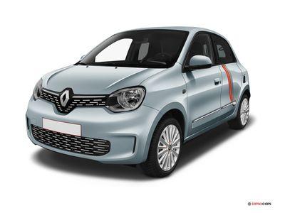 Renault Twingo Zen SCe 65 5 Portes neuve