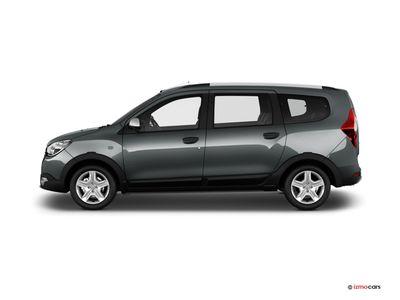 Dacia Lodgy 15 ans TCe 130 FAP 7 places - 20 5 Portes neuve