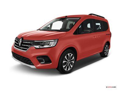 Renault Kangoo Intens Blue dCi 95 5 Portes neuve