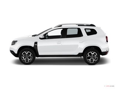 Dacia Duster Confort ECO-G 100 4x2 5 Portes neuve
