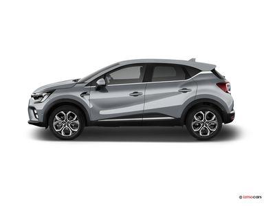 Renault Captur R.S. Line E-Tech 145 - 21 5 Portes neuve